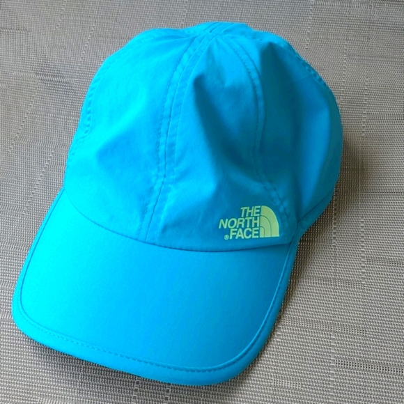 North Face Unisex Adjustable Soft Cap